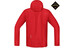 GORE BIKE WEAR Power Trail GT AS Jacket Men red